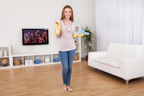 5 House Cleaning Mistakes To Avoid
