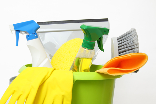 Chinese New Year Spring Cleaning Services In Singapore