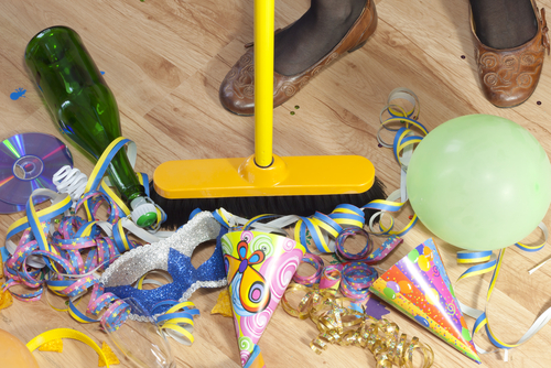 After Party Cleaning Company In Singapore