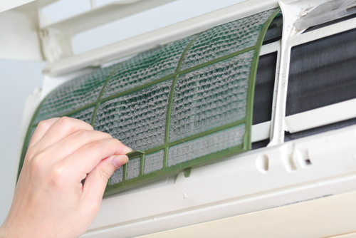 Air conditioner Chemical Wash