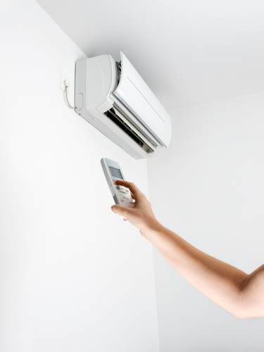 Air Conditioner Light Blinking And Problem Solving Techniques