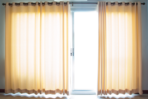 7 Myths On Fire Retardant Curtains
