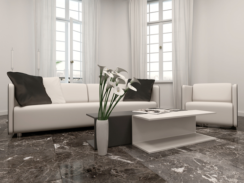 How Much Does It Cost To Polish Condo Marble Flooring?