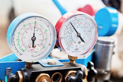 Pressure Of Aircon Compressor