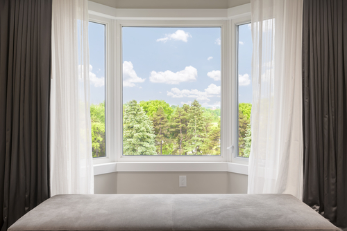 Curtains Ideas curtains for casement windows : Pros & Cons On Aluminium Casement Windows