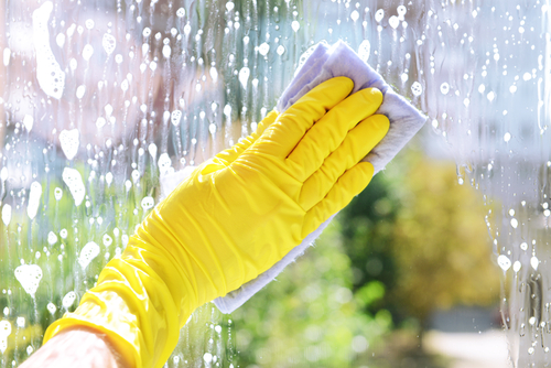 Pros Cons On Using Newspaper To Clean Windows