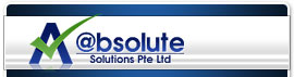Absolute Solutions Pte Ltd