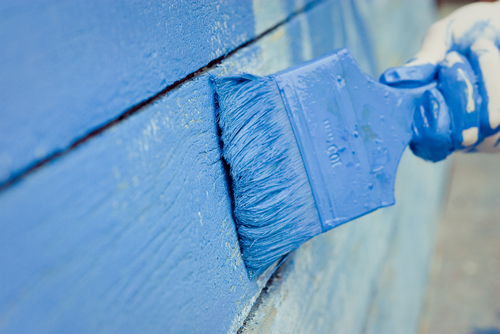 Which Brand Of Paint Is Good For Exterior Painting