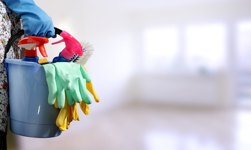 Why Choose Bsolute Solutions As Your House Cleaning
