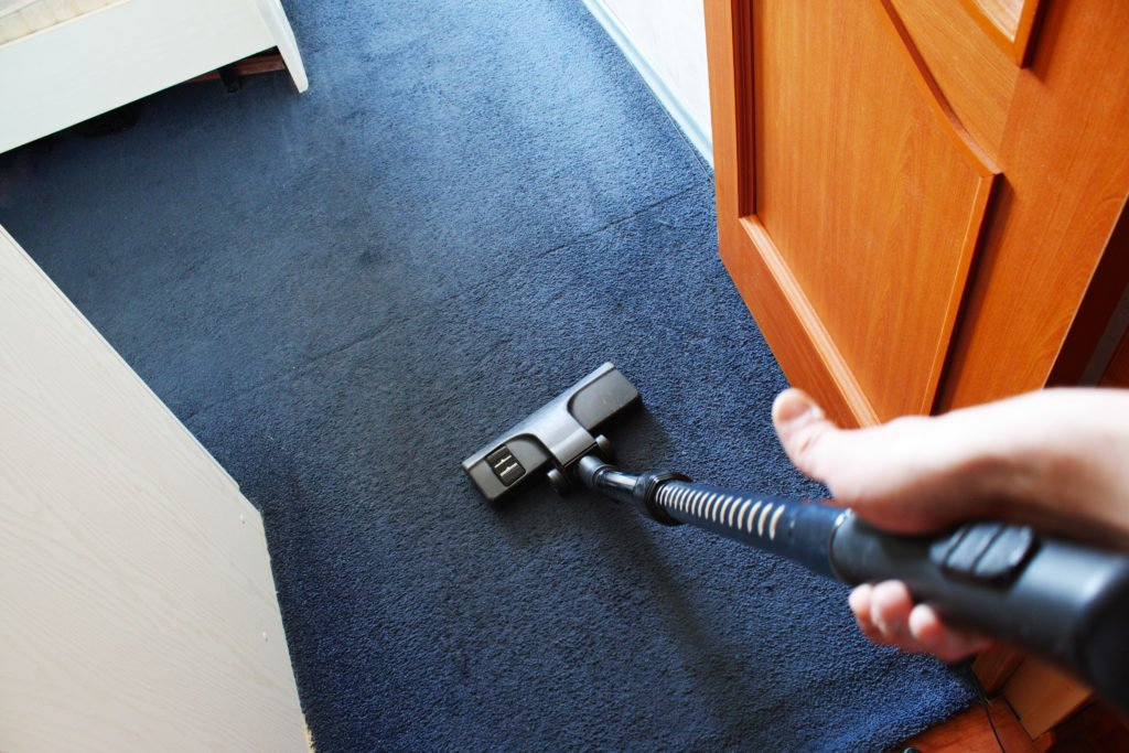 What Type Of Carpet Cleaning Method Do We Use Bsolute