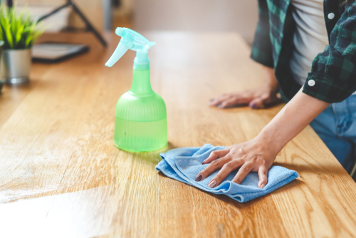 Why Disinfection Service Will Make You Safer?