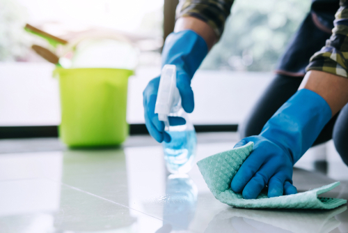 Can You Use Chlorine as a Disinfectant?