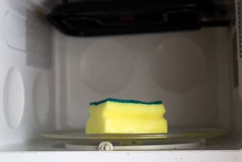 How Often Should You Change Kitchen Sponge?
