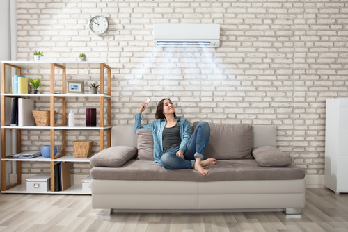 Can Aircon Improve Air Quality At Home?