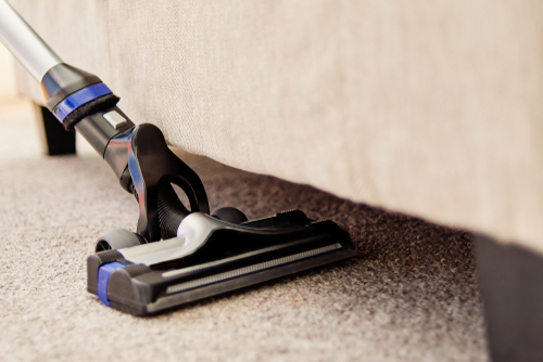 7 Tips On How To Clean Carpet Effectively