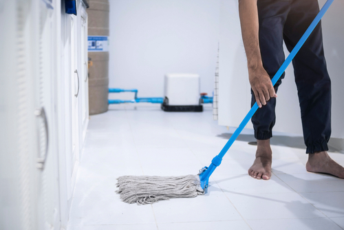 All You Need To Know About Post Construction Cleaning