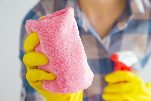 Things To Take Note About Moving Out Cleaning